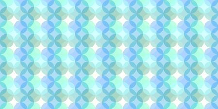 Seamless Geometric background vector illustration. Colorful Decorative graphic pattern 일러스트