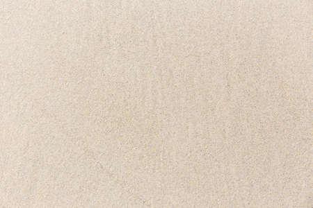 Beach Sand background texture. Wet Sandy beach