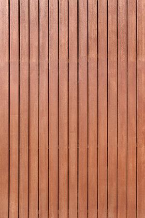 Wood paneling background texture. Ipe Teak Wood Pattern Tropical Wood. Building facade backdrop