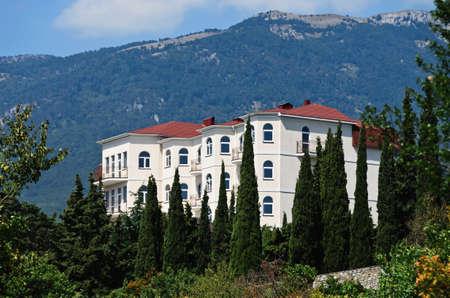 holiday home: Casa de vacaciones en las monta�as Editorial