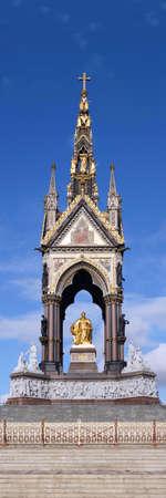 albert: Albert Memorial
