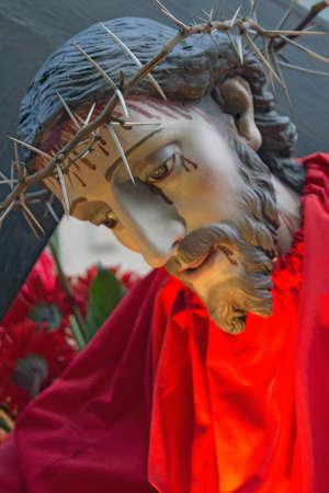 De processie van Messina