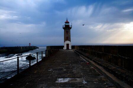 Lighthouse Stock Photo - 14054436