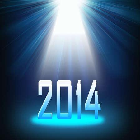 date night: Lighting new year design