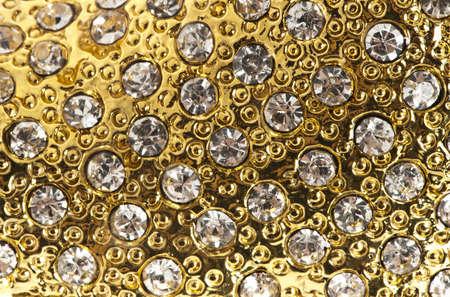 piedras preciosas: Gol con joyas