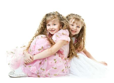 Little princesses photo