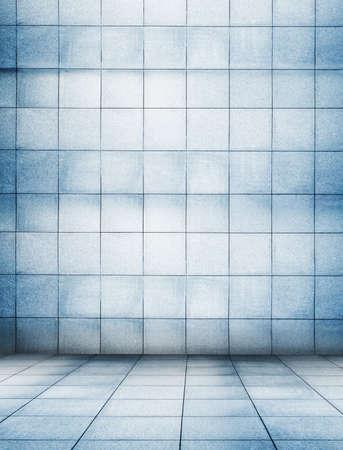 empty modern interior  photo