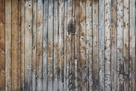 old dirty wooden wall Stock Photo