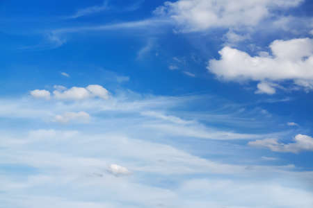 cloudscape: beautiful cloudscape