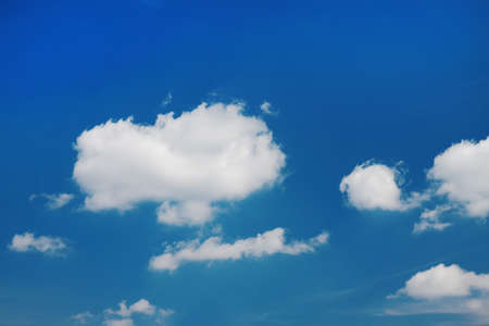 beautiful cloudscape photo