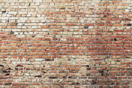 old brick wall texture 免版税图像 - 15449843