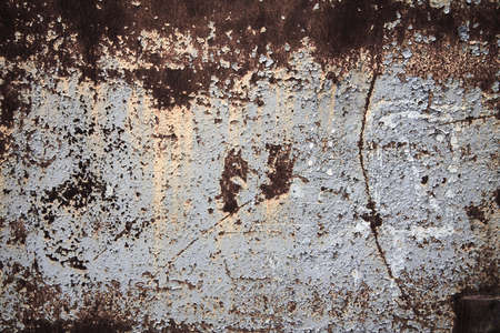 rusty metallic background  Stock Photo - 15568763