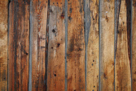 old dirty wooden wall Stock Photo - 16794442