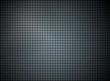 metallic abstract background Stock Photo - 17491816