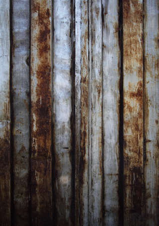 rusty metallic background Stock Photo - 17558656