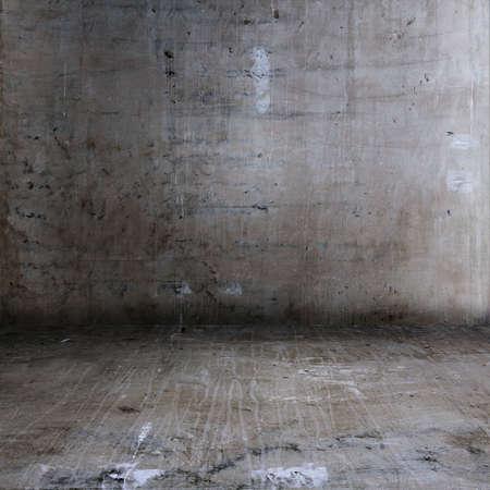 old grungy interior Stock Photo - 17558838