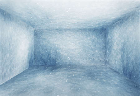 christmas room: frozen room, christmas background