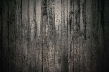 rustic: old dirty wooden wall