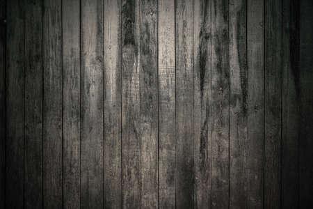 oude vuile houten muur Stockfoto