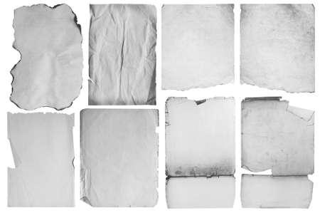 gray backgrounds: vieja colecci�n de documentos, fondos grises