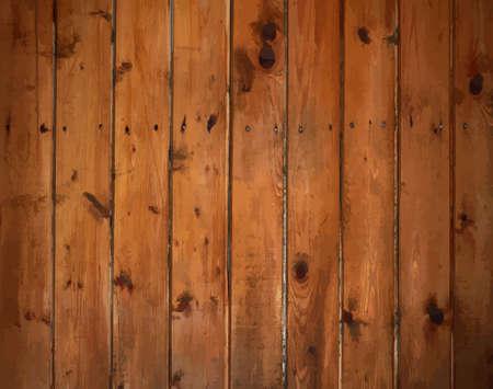 Ancien texture bois, vecteur