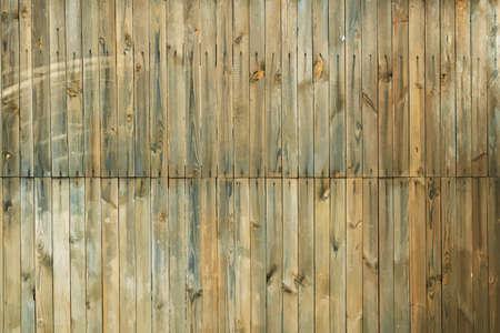 ld sporco struttura di legno, sfondo d'epoca, vettore