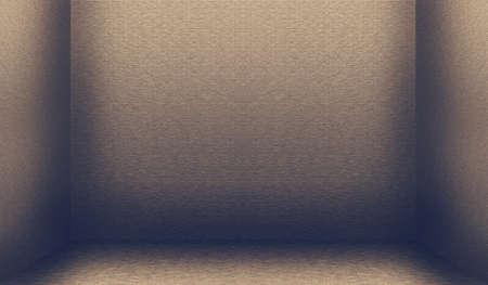 deadlock: dark empty interior, retro filtered