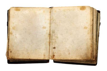 Vintage libro