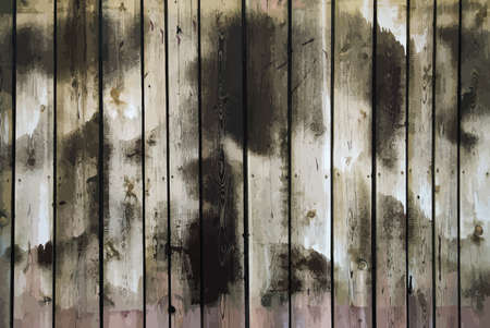 grained: natural wooden background