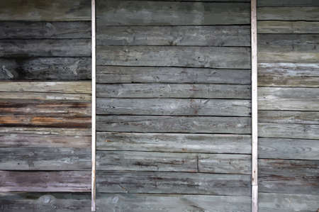 scruffy: old wooden wall