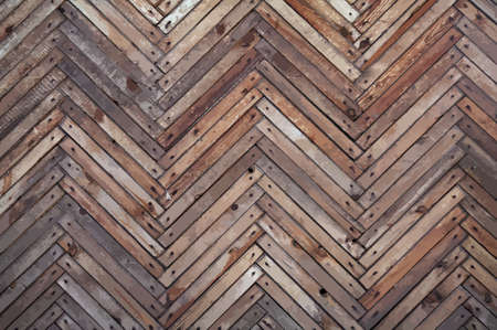 wood planks: old wooden wall
