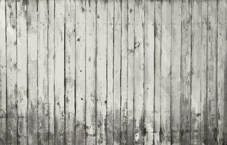 fondo de madera gris Ilustración de vector