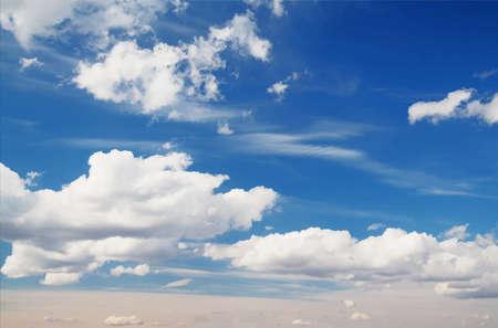 cloudscape: beautiful cloudscape