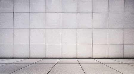empty modern interior