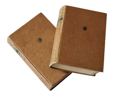 Collected Works, livres anciens Vecteurs
