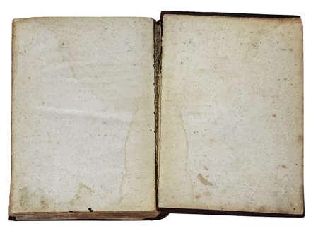 Vecchio libro Archivio Fotografico - 52059698