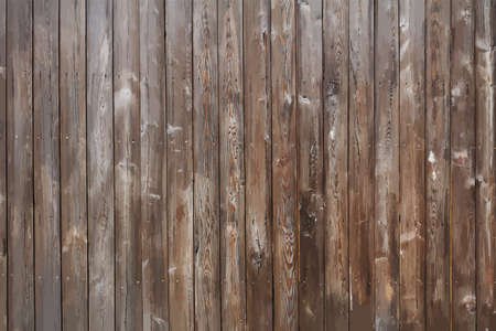 wooden wall, vector