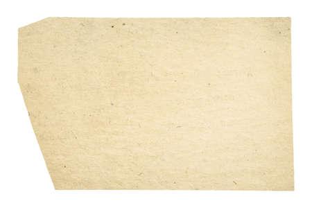 old paper texture, grungy background Zdjęcie Seryjne - 129845194