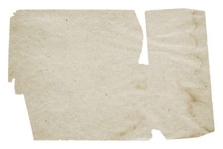 old paper texture, grungy background Zdjęcie Seryjne - 129845286