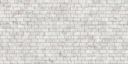 brick wall texture, seamless background Фото со стока - 132752304