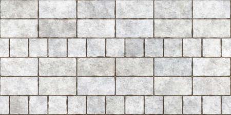 brick wall texture, seamless background Фото со стока - 132752390