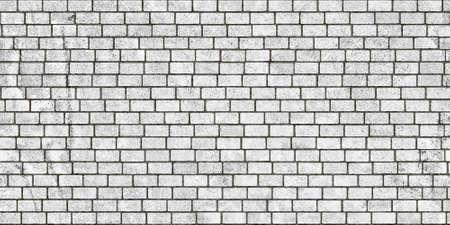 brick wall texture, seamless background Фото со стока - 132752393