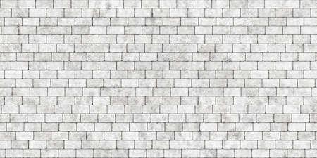 brick wall texture, seamless background Фото со стока - 132752468