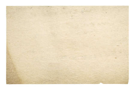 old paper texture, grungy background Banque d'images