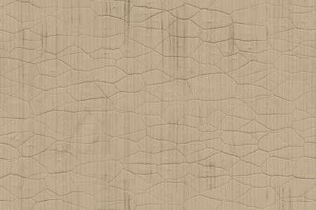 old cardboard texture, grunge background Zdjęcie Seryjne - 157752341