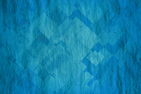 abstract blue background, old grunge paper Zdjęcie Seryjne