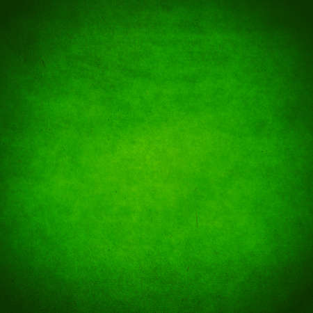 old dark paper, green background Zdjęcie Seryjne - 157743956