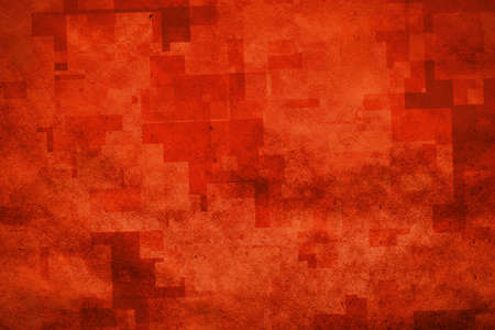 abstract red background, old grunge paper