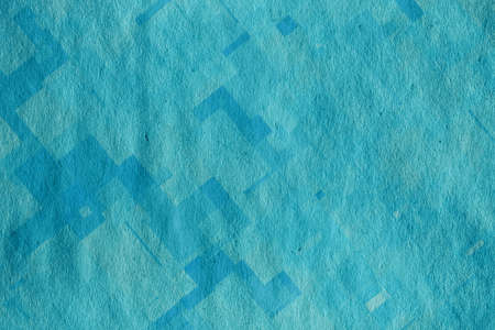 abstract blue background, old grunge paper Zdjęcie Seryjne