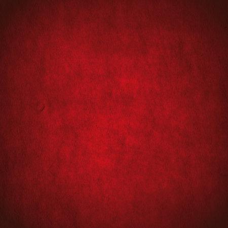 old dark paper, red background Reklamní fotografie